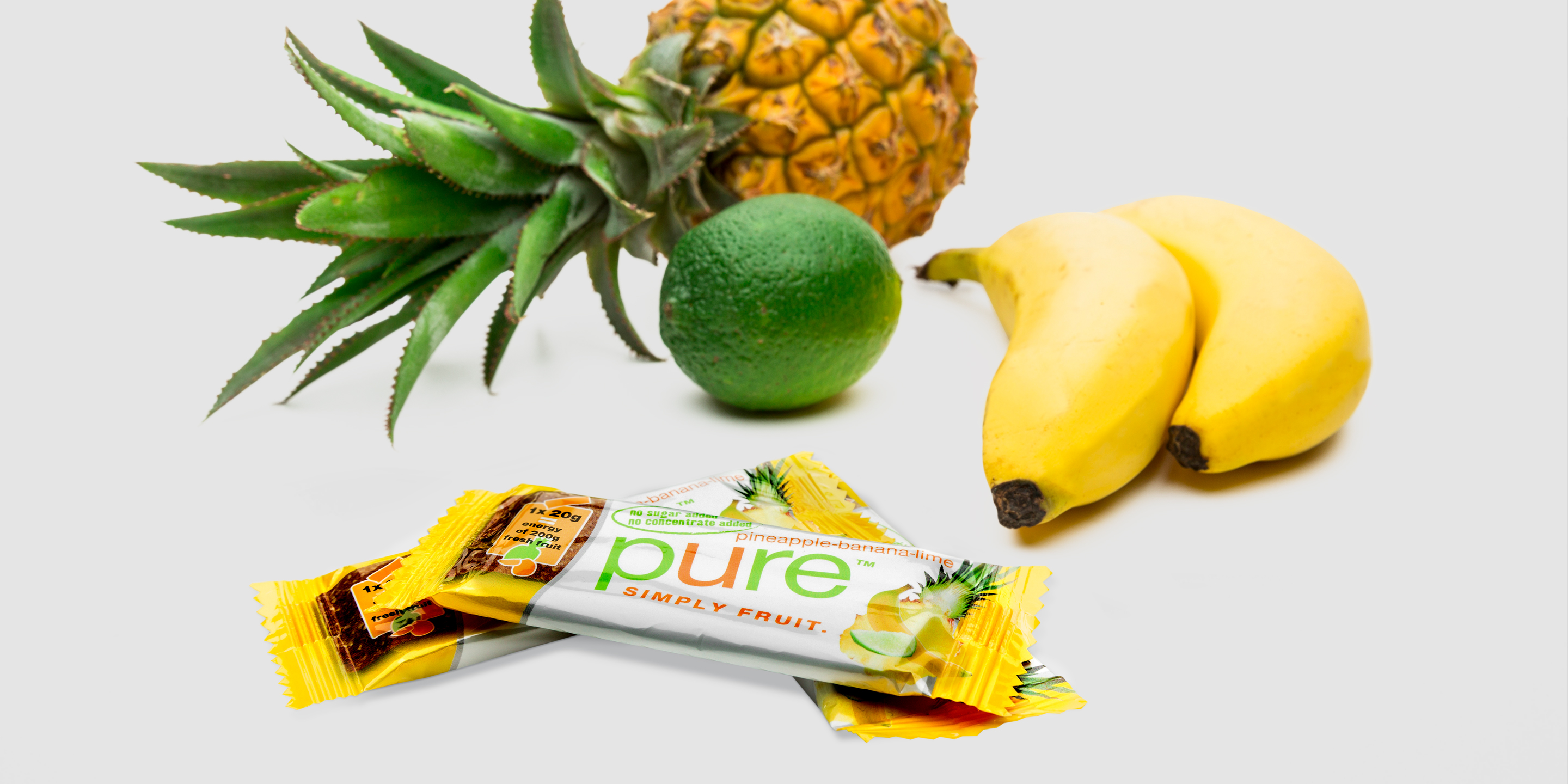pure™ – simply fruit